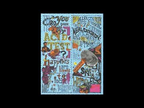 Grateful Dead - 1974/06/18 - Freedom Hall - Louisville, Kentucky