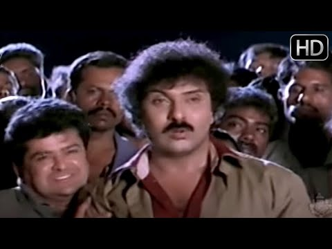 Kannada Super Scenes | Last climax scene | Kanasugara Kannada Movie | Ravichandran, Prema