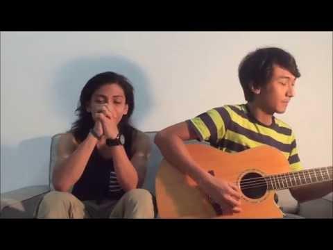Sudah Ku Tahu, She's Gone dan Pelangi Petang Medley (Akustik With Kecik)