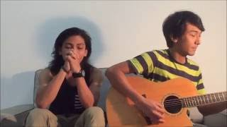 Sudah Ku Tahu, She's Gone dan Pelangi Petang Medley (Akustik With Kecik Hyper Act.) MP3