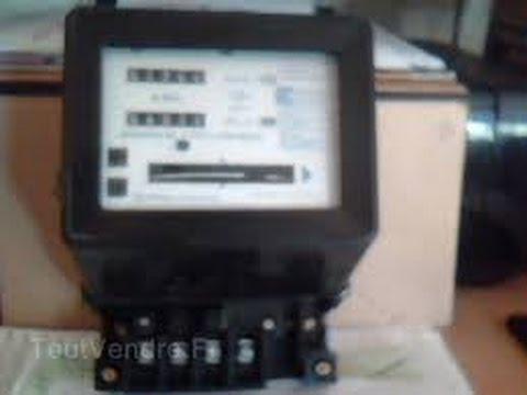 Brancher un conteur 220v youtube for Lire un compteur edf