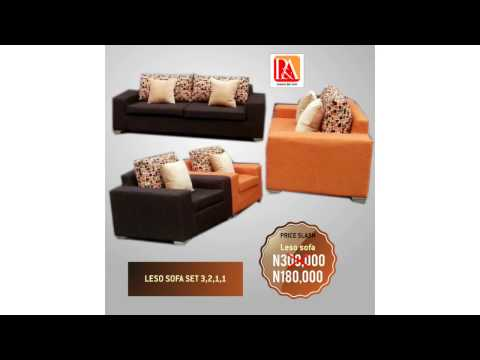 Possible and Affordable Furnishing Solutions Complete Home Bundle