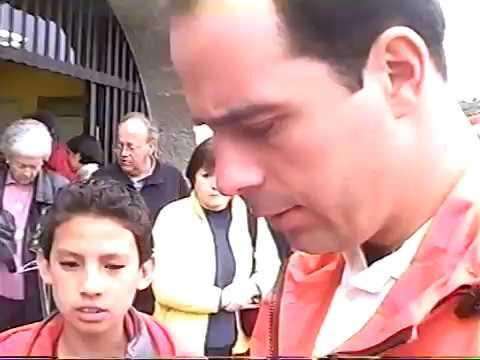 Un Día Pachur - Canonización San Josemaría Escrivá - Arawaks - 2002 (1)