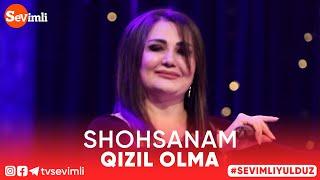 Shohsanam - Qizil olma