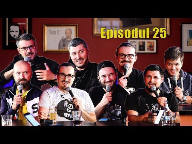 Râzi ca Prostu' - Episodul 25 (EXTRA VIDEO PE PATREON) + CANAL YOUTUBE-  MINCU ȘI MARIA POPOVICI