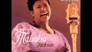 "Mahalia Jackson-""God Put A Rainbow in the Sky""- Track 1"