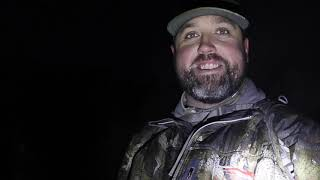 The worst Waterfowl Vlog EVER