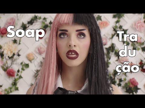 Melanie Martinez-Soap (tradução)