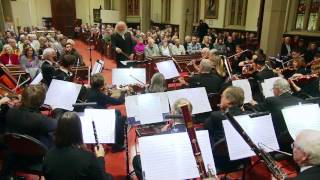 01 brahms academic festival overture fredericton symphony orchestra