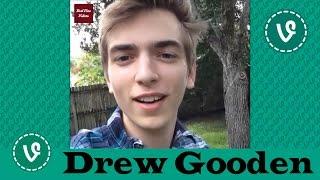 Drew Gooden VINES ✔★ (ALL VINES) ★✔ NEW HD 2016
