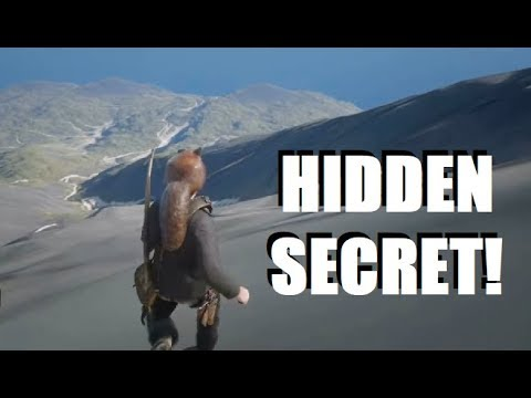 Unknown Hidden Areas and SECRET FOUND in Guarma in Red Dead Redemption 2!
