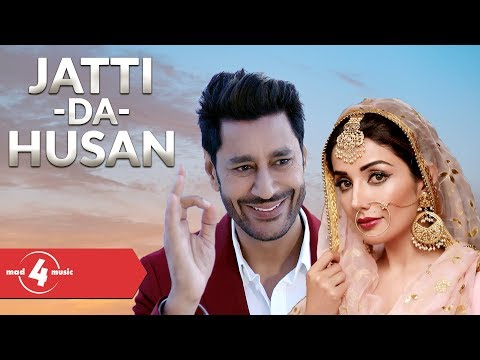 Harbhajan Mann feat Sonia Maan  Jatti Da Husan  New Punjabi Songs 2018  MAD4MUSIC