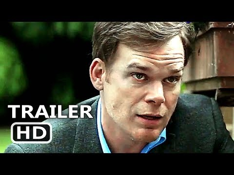 SAFE   2018 Michael C. Hall Netflix TV  HD