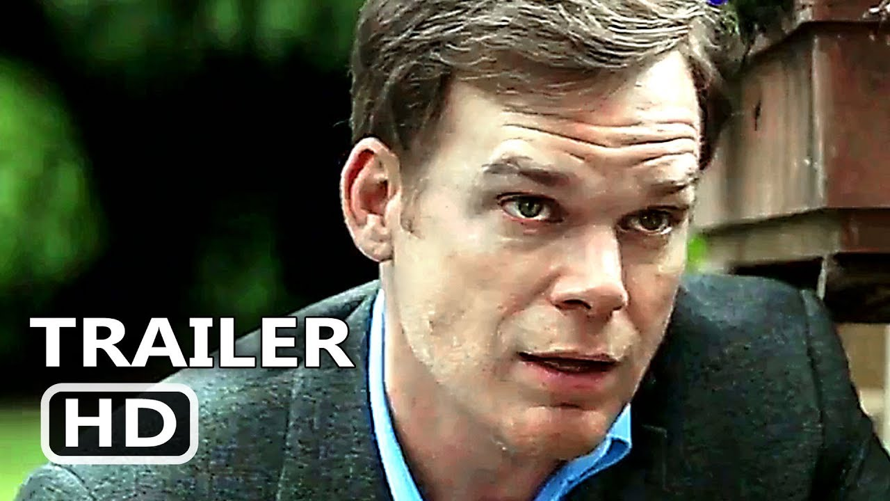 safe official trailer 2018 michael c hall netflix tv