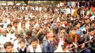chal bhaiya azadi le madhesh independence song dr ck raut mlt series a1