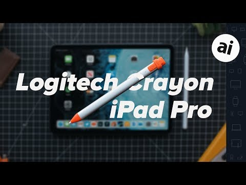 Logitech Crayon vs Apple Pencil 2: Which should you buy?