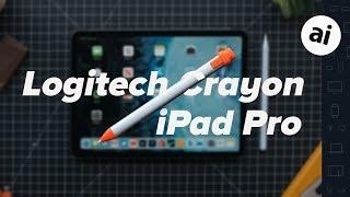 Logitech Crayon vs Apple Pencil 2: Which should you buy?