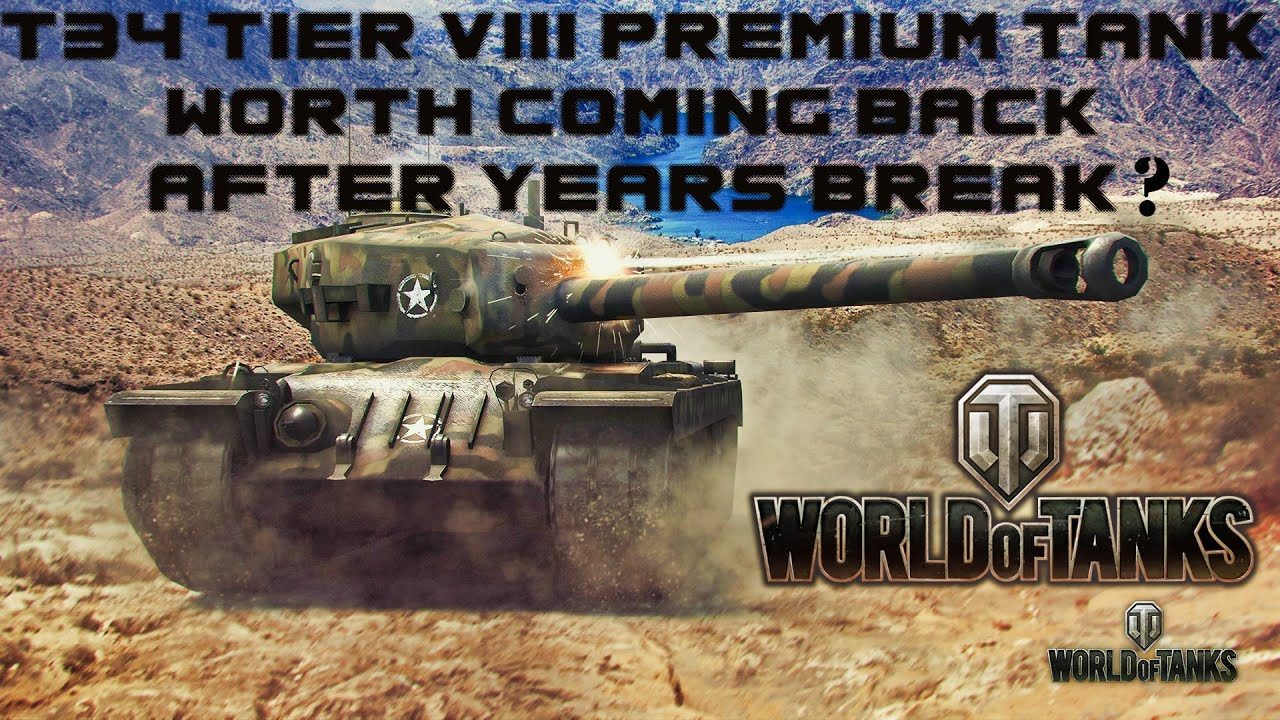 WOT #1 - Is this game worth playing after 2 year break