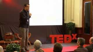 Ciencia, publicidad y alimentos funcionales: José Manuel López Nicolás at TEDxMurcia