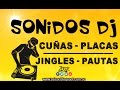 EFECTOS PARA DJ VOCES LOCUTORES SAMPLES 2017 PLACAS PICK UP JINGLES NUEVOS