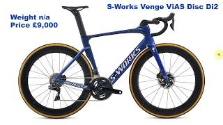 7 Best Aero Road Bikes in 2017 UCI World Tour PT2