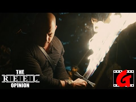 Geno Reviews The Last Witch Hunter and Paranormal Activity: The Ghost Dimension
