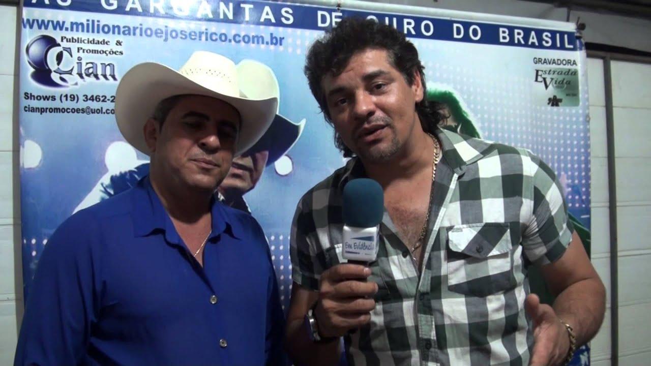 MARCOS PAULO & MARCELO, os filhos de Milionário & José