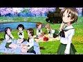 Girls und Panzer Drama CD - Everyone! What Are You Choosing? [English Sub]