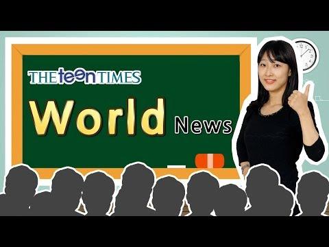 Nobel Prize Winners - 전나리 선생님과 함께 하는 World News I 동영상 강의 ( The Teen Times - No.853 )