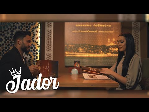 Jador ❌ @Mocanu Bogdan - Nu Stii Cum Sa Dai De Mine   Official Video (Special Guest Bianca Comanici)