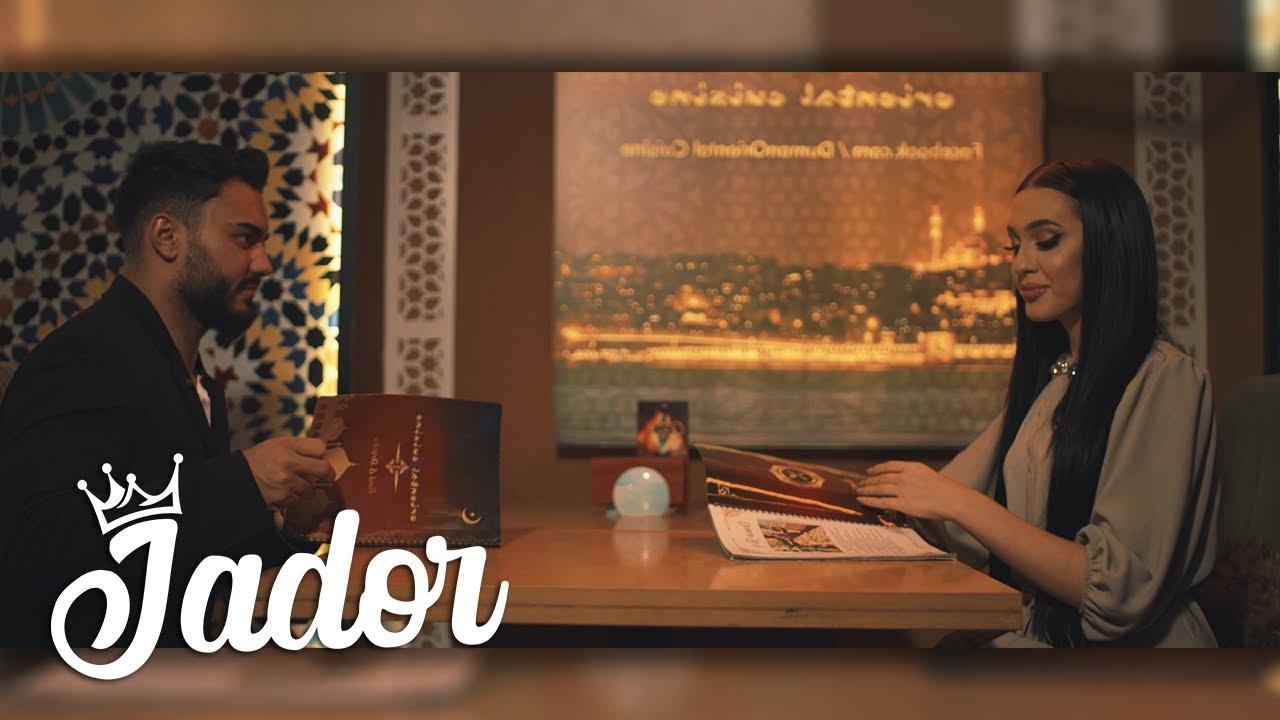 Jador ❌ @Mocanu Bogdan - Nu Stii Cum Sa Dai De Mine | Official Video (Special Guest Bianca Comanici)