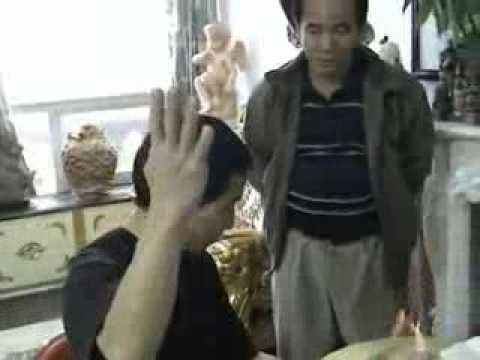 四面八方通背拳 Simianbafang Tong Bei Quan