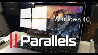 Как Удалить Parallels Desktop с Mac  Уроки Мак