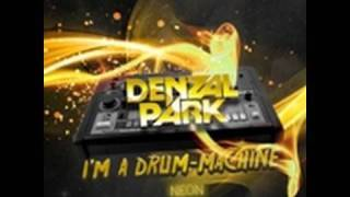 Denzal Park - Drum Machine (Radio Edit) (Preview)