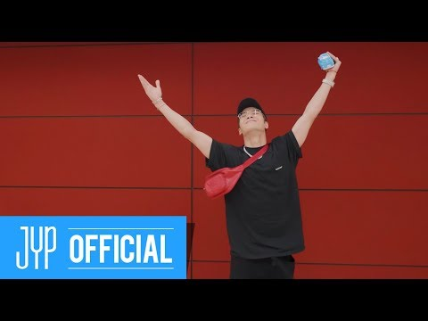"GOT7 Jackson ""My Youth"" Solo Change M/V"