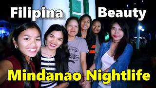 Filipina Beauty Mindanao Nightlife