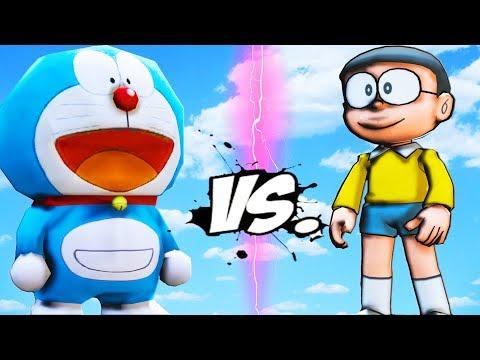doraemon-vs-nobita---epic-battle