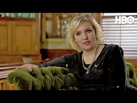 BTS Ep. 6: 'Close Up' w/ Lena Dunham | Girls | Season 4