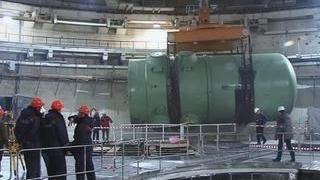 Ростовская АЭС полностью обеспечит энергией юг России, включая Крым