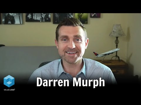 Darren Murph, GitLab | CUBE Conversation, April 2020