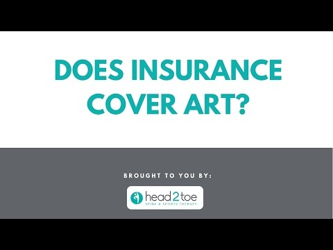 Does insurance cover ART?