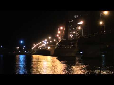 [Xanh xanh Việt Nam] Đà Nẵng - Cầu quay Sông Hàn