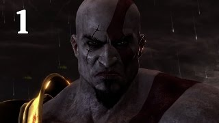 God Of War 3 Remastered (PS4) | Episode 1 | Le retour de Kratos