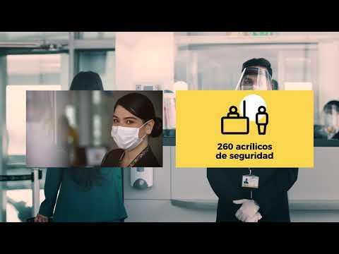 La nueva forma de viajar / Aeropuerto El Dorado