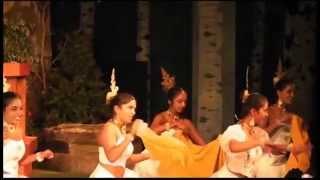 SINHALA NEW YEAR CELEBRATION - 2013 WInnipeg