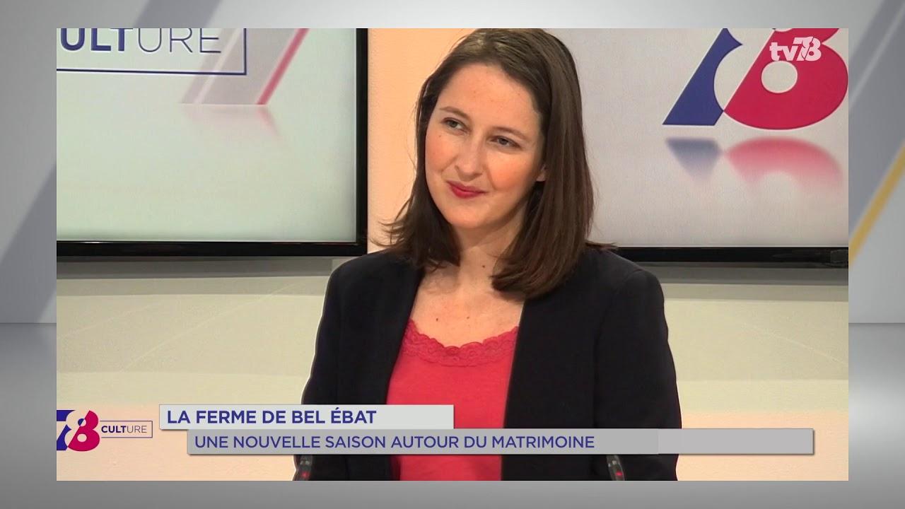 Yvelines | La Ferme de Bel Ebat : Une nouvelle saison autour du matrimoine