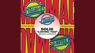 Loving You Mickey Garcia And Elvin Molina Original Dub Mix