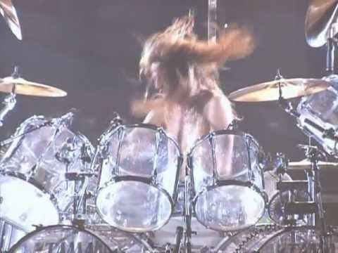 X Japan - Art Of Life (Live) (1993.12.31 TOKYO DOME) (Full Concert)
