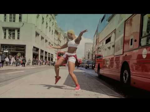 African dance mix