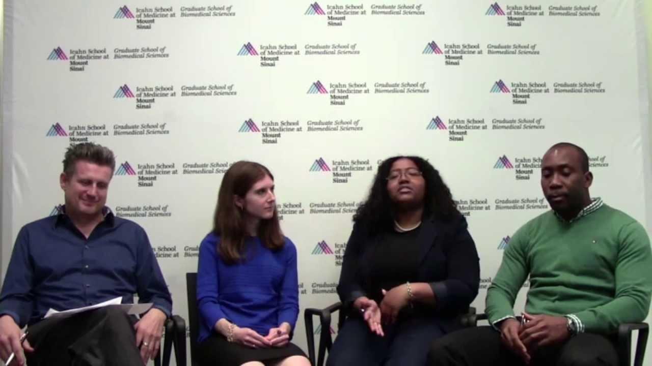 Icahn School of Medicine: The MPH Program at Mount Sinai